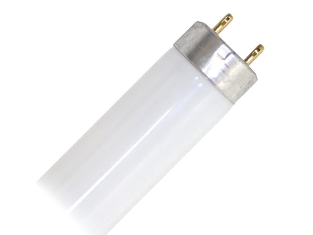 Zářivky UVA