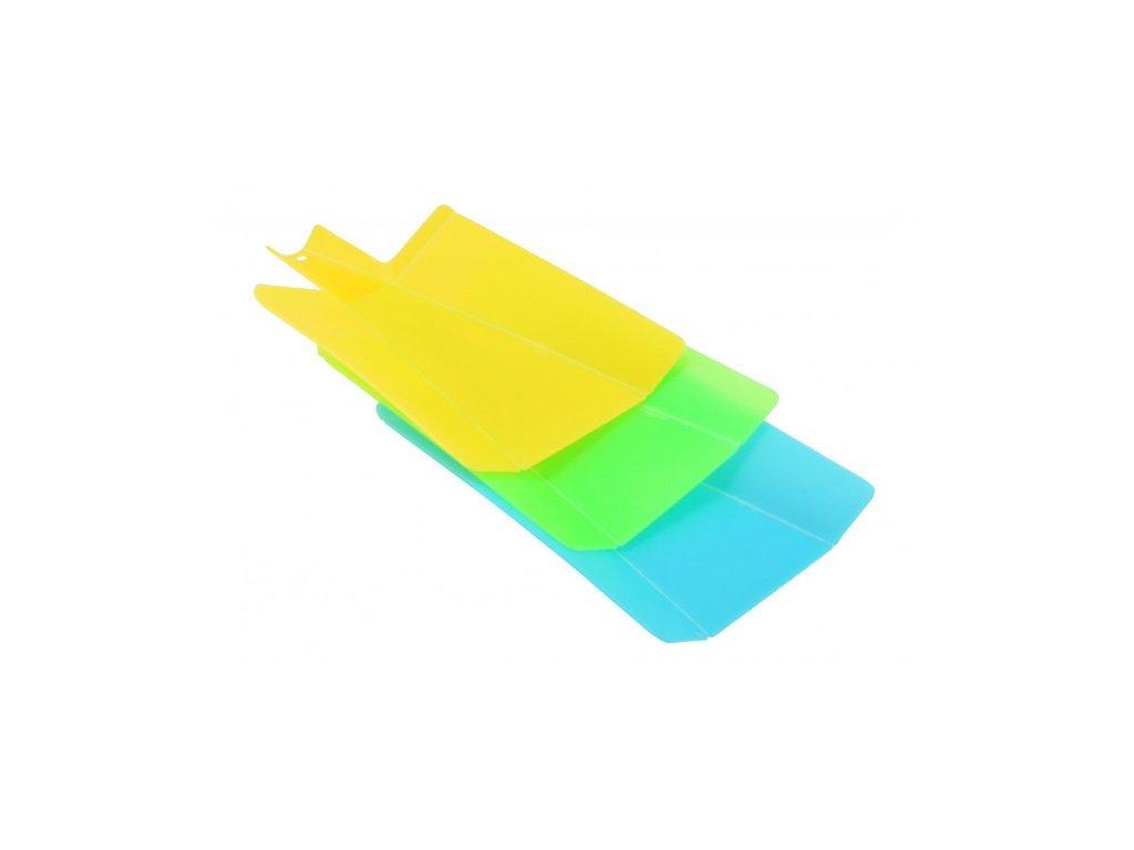 Prkénko plastové PH 21,5 x 27 cm