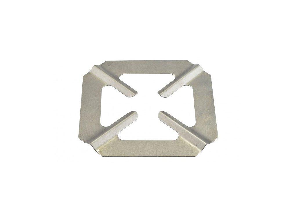 Varná mřížka PH-10 x 10 cm