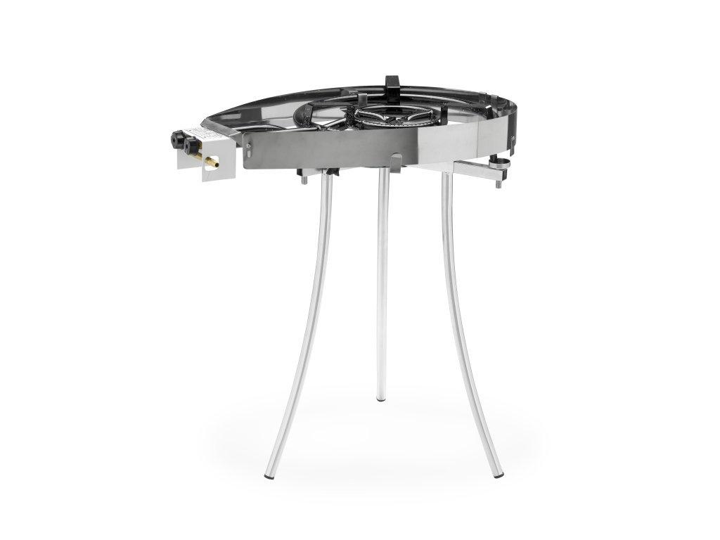 Chránič proti větru Paella 70 cm