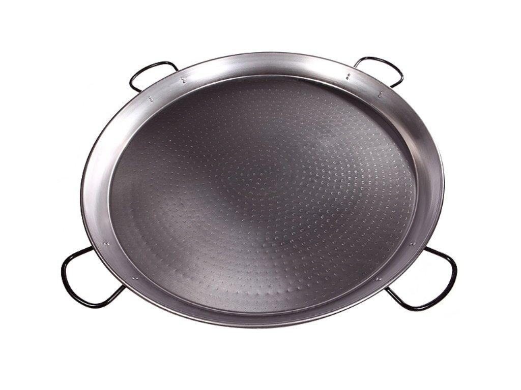 Paella pánev VACA 80 cm