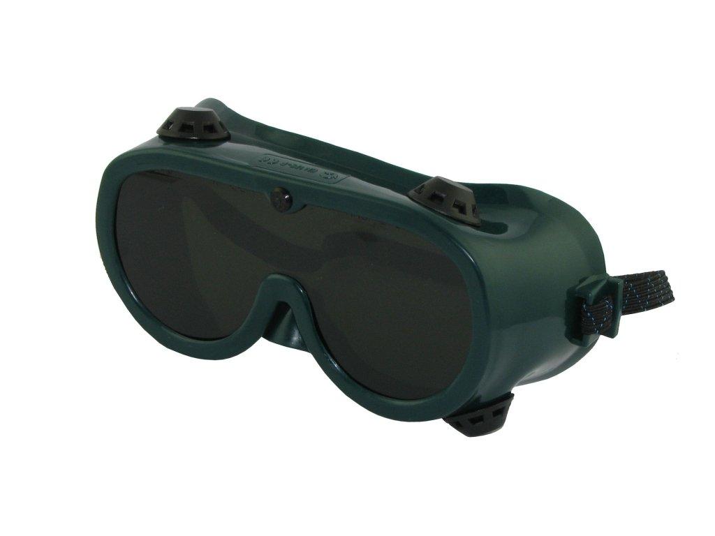 Kemper svářečské brýle č.5 598B