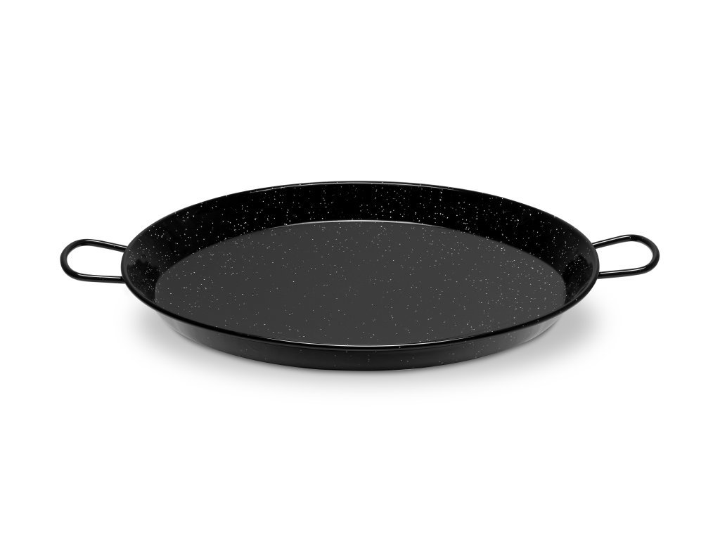 Paella pánev VACA SMALT 70 cm