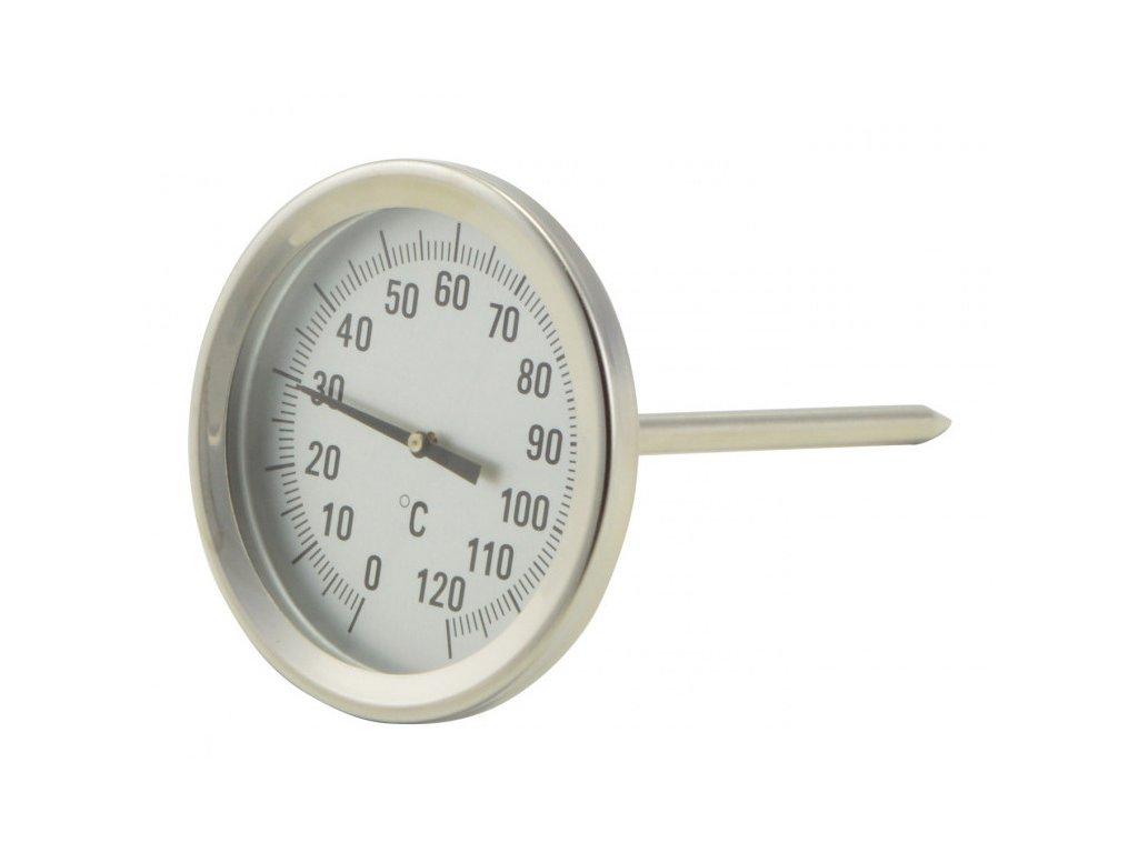 Teploměr PH 0-120°C IK12751