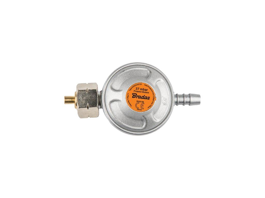 BRADAS® Regulátor tlaku RGA 37mbar