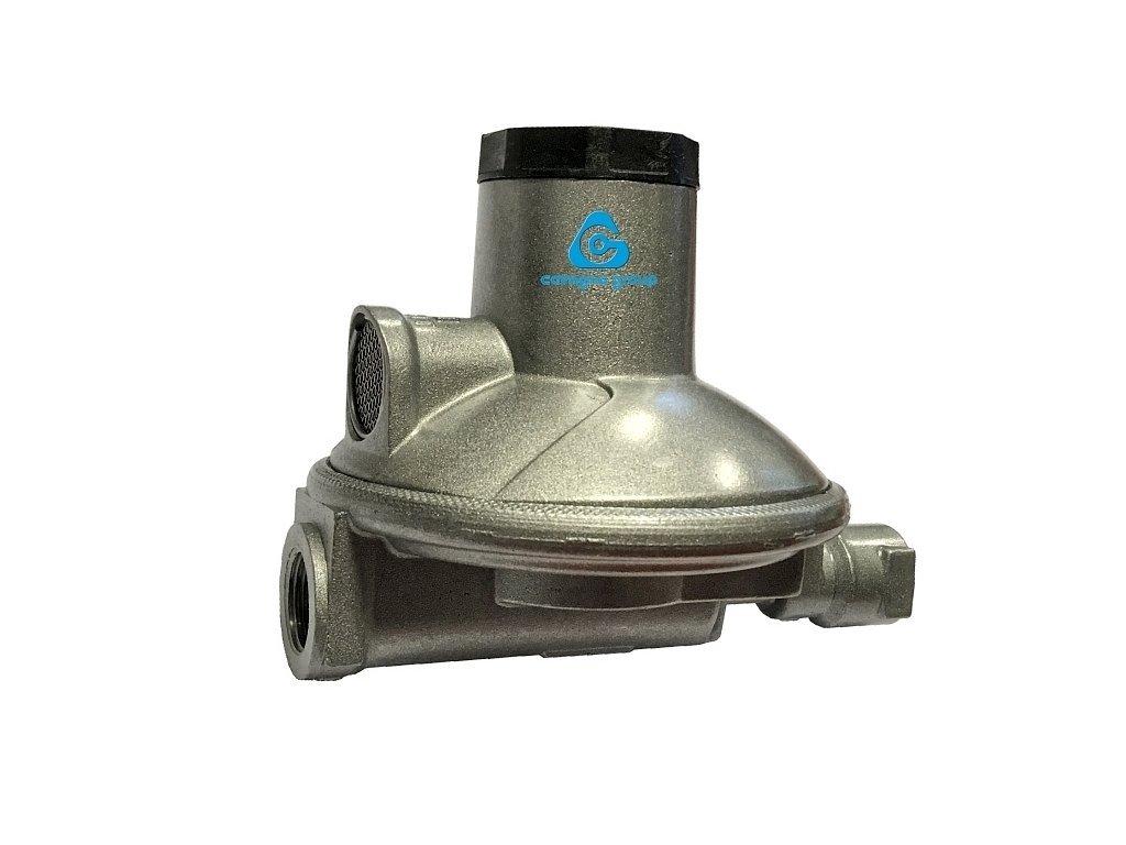 RECA® Regulátor tlaku RC-20-60 mbar 4 kg