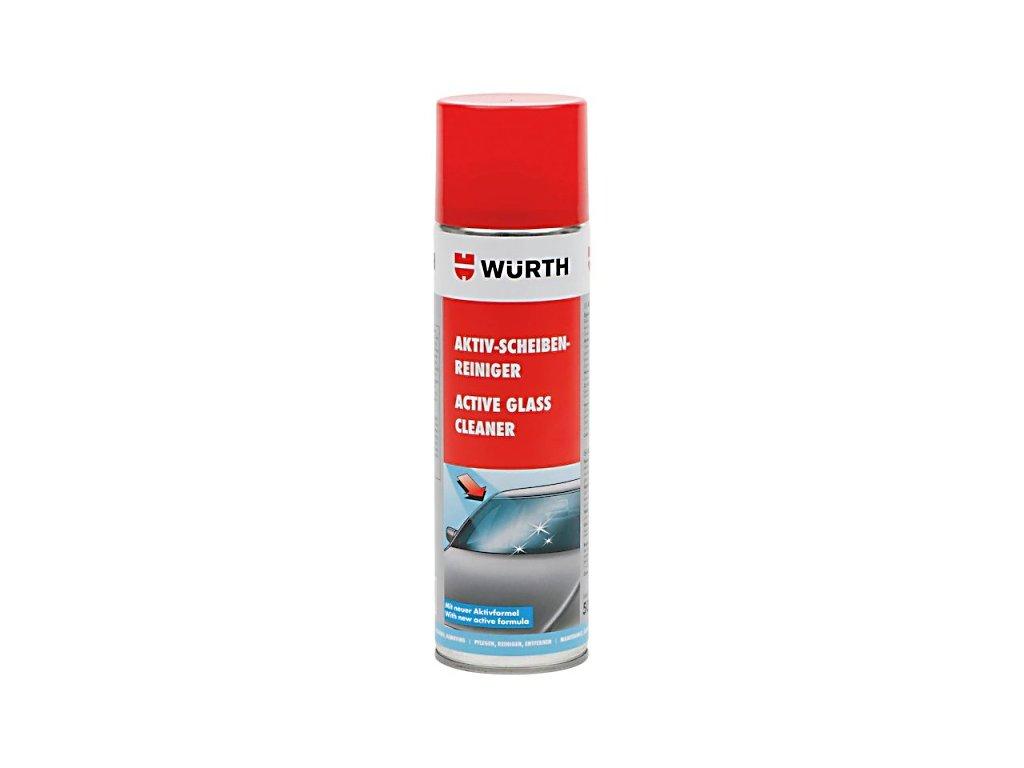 WÜRTH® Aktivní čistič oken 089025