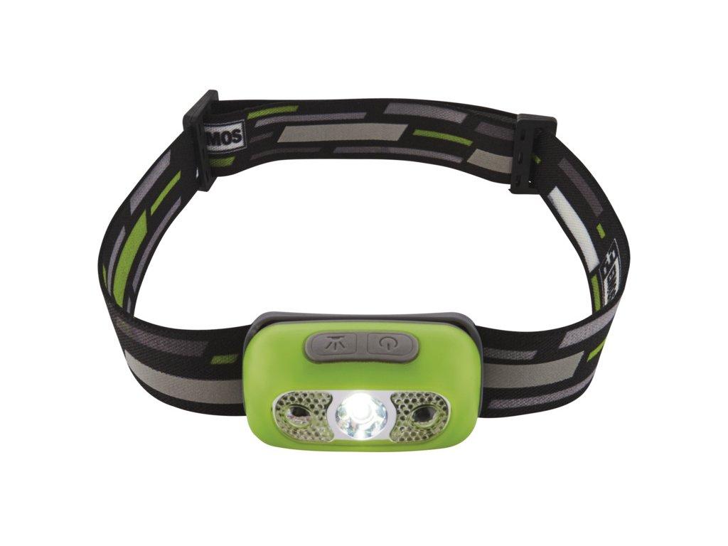 EMOS® CREE LED nabíjecí čelovka P3534, 230 lm, Li-Pol 1200 mAh