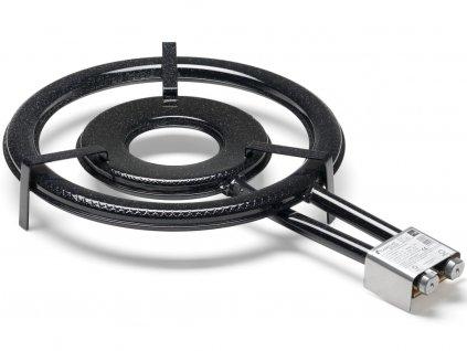 Gas burner T 500 S web