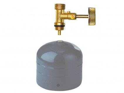 """Jednocestný ventil EURO 3/8"""""""