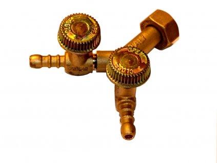 FOKER® Rozdělovač s ventily FK-IT