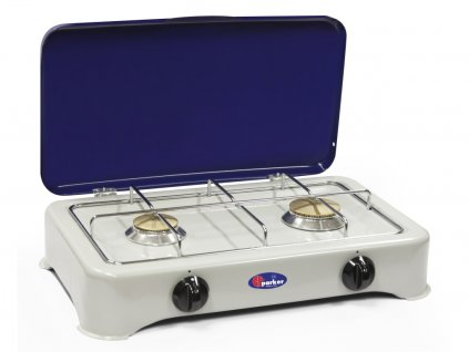CFParker® Vařič 5326 GB-Ottone BLUE