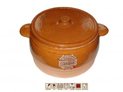 Hrnec APS-XVI 11 litrů