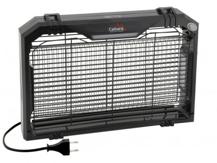 CATTARA® Lapač hmyzu LED UV 230V 50 m2