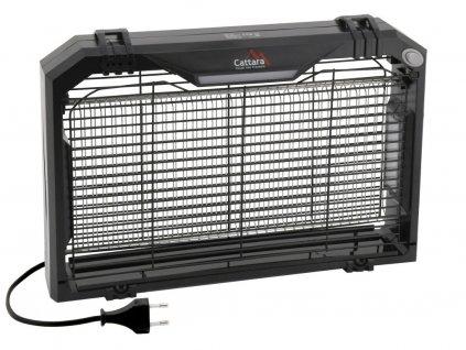 Lapač hmyzu LED UV 230V 50 m2