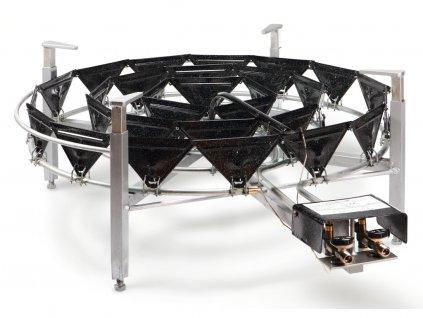 Hořák Industrial VLC 60 KW