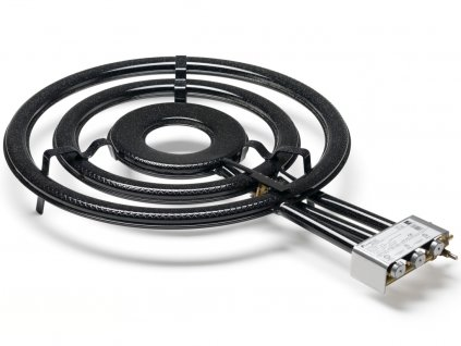 Professional gas burner TT 700 S web