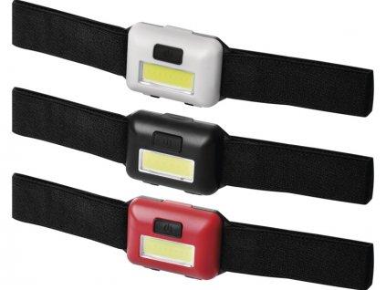 EMOS® COB LED čelovka P3538, 110 lm, 3× AAA