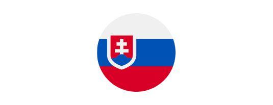 Objednávky na Slovensko