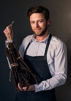 Droëwors - Andre van Staden
