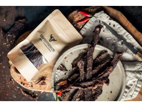 chilli sticks tycinky 100g