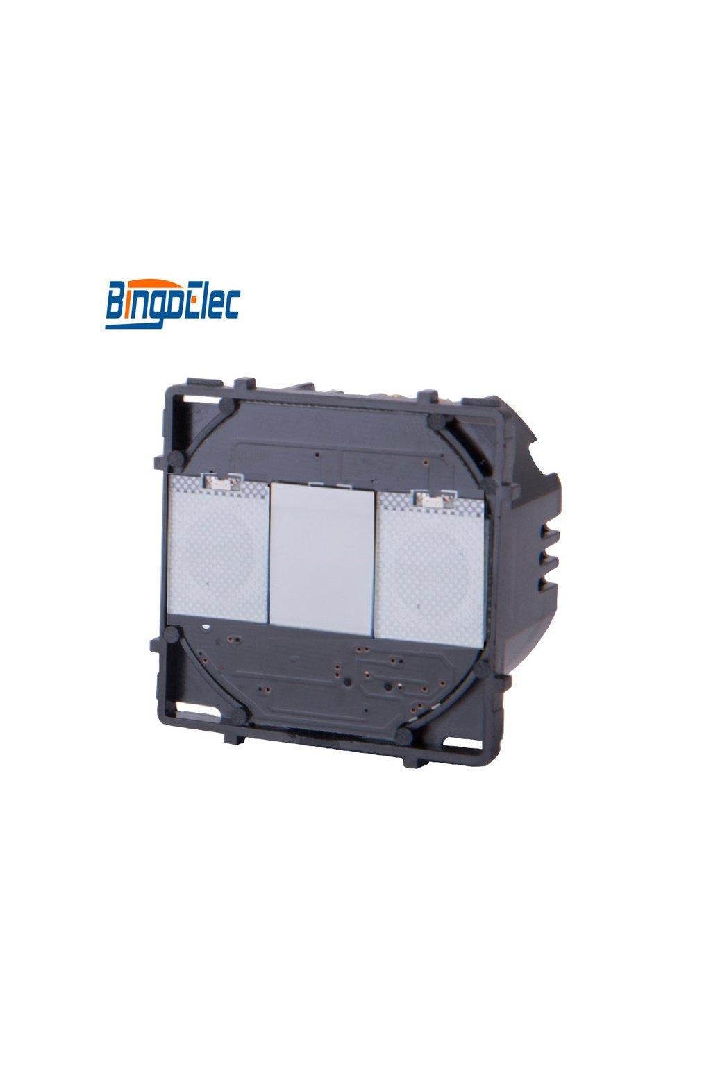 Dotykový modul vypínača s časovačom - 360s
