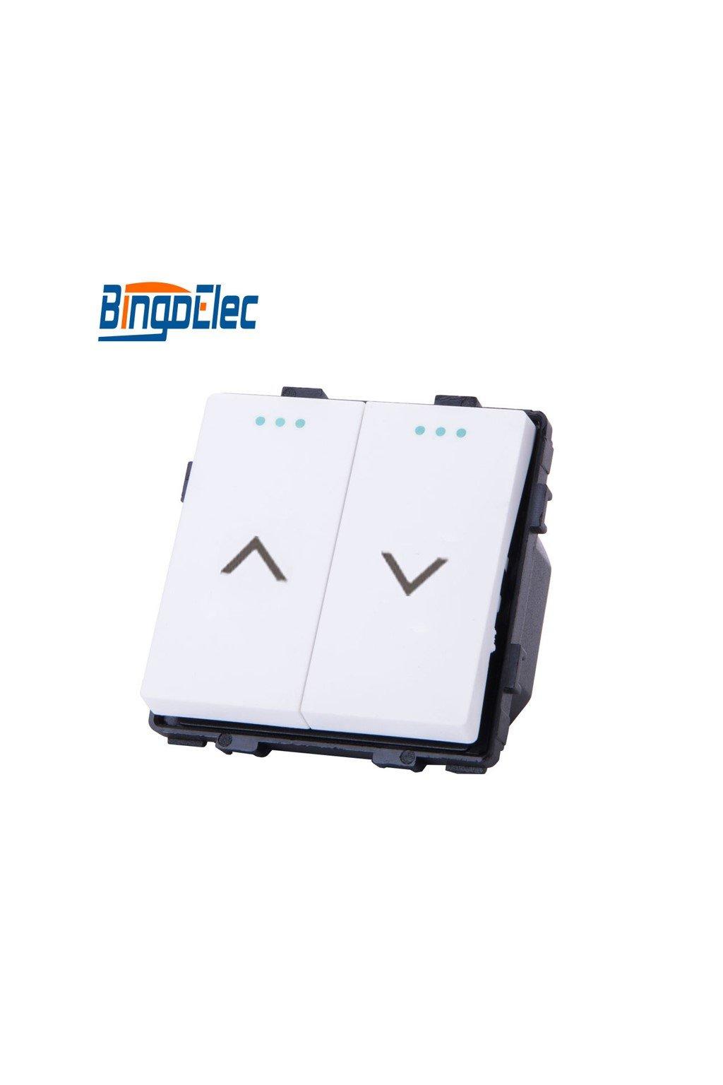 Mechanický ovládač na rolety/žalúzie