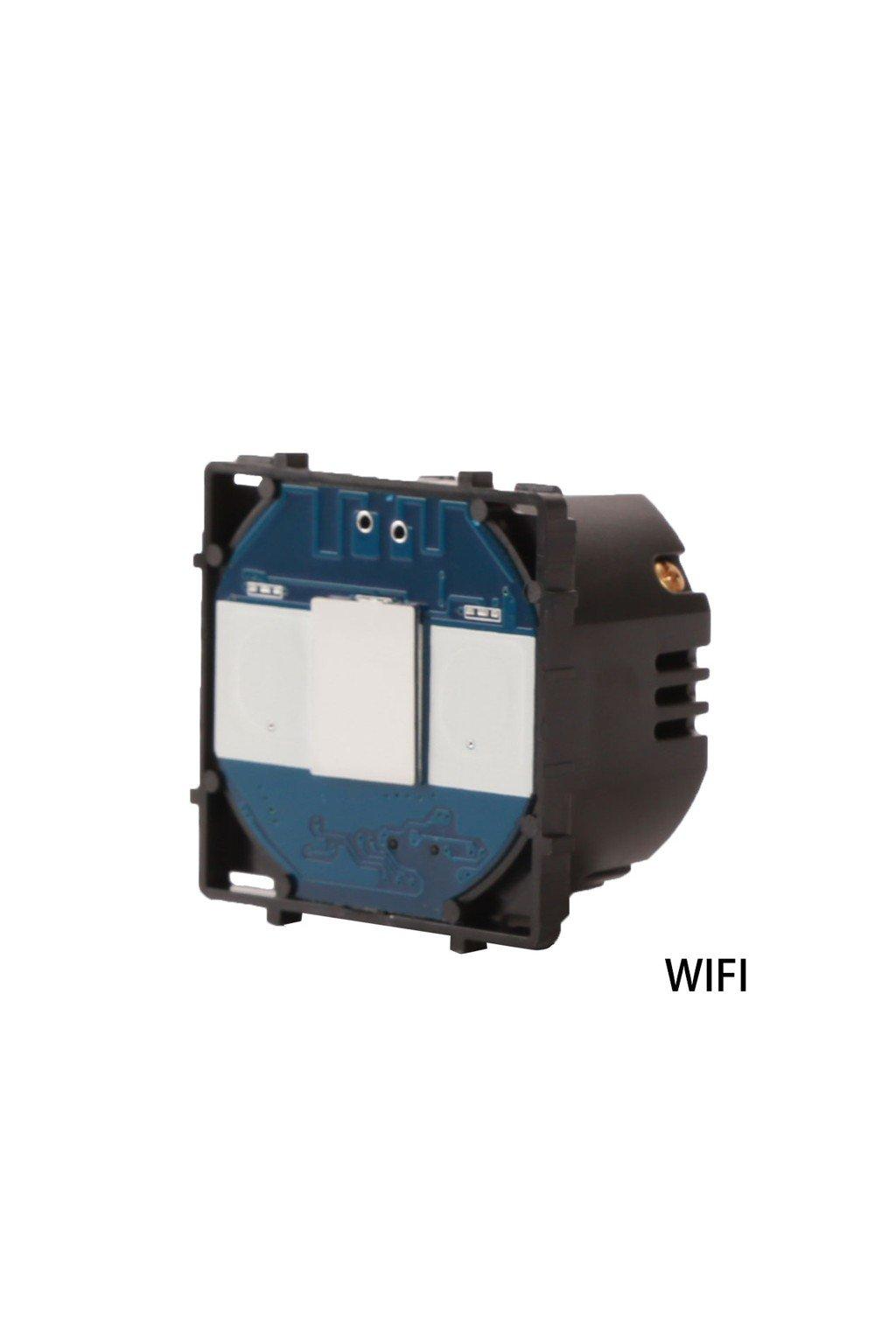Dotykový modul WIFI - radenie č.1