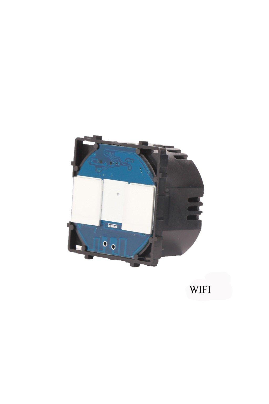 Dotykový modul WIFI - radenie č.5 (dva okruhy)