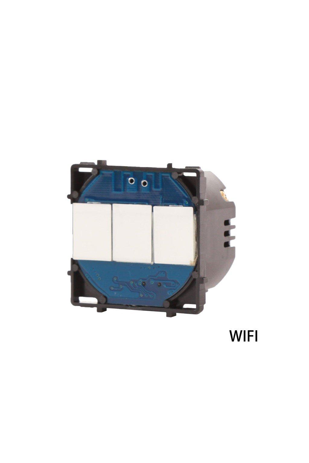 Dotykový modul WIFI - Stmievač - radenie č.1