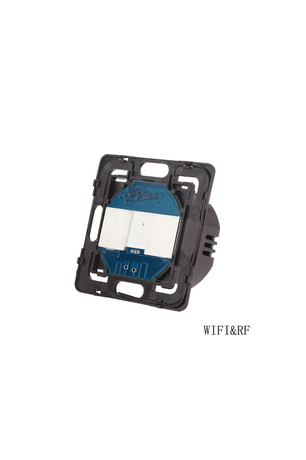 Dotykový modul WIFI + RF - radenie č.5 (dva okruhy)