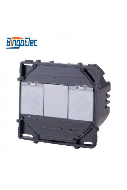 Dotykový modul vypínača - radenie č.1