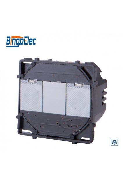 Dotykový modul - Stmievač - radenie č.1