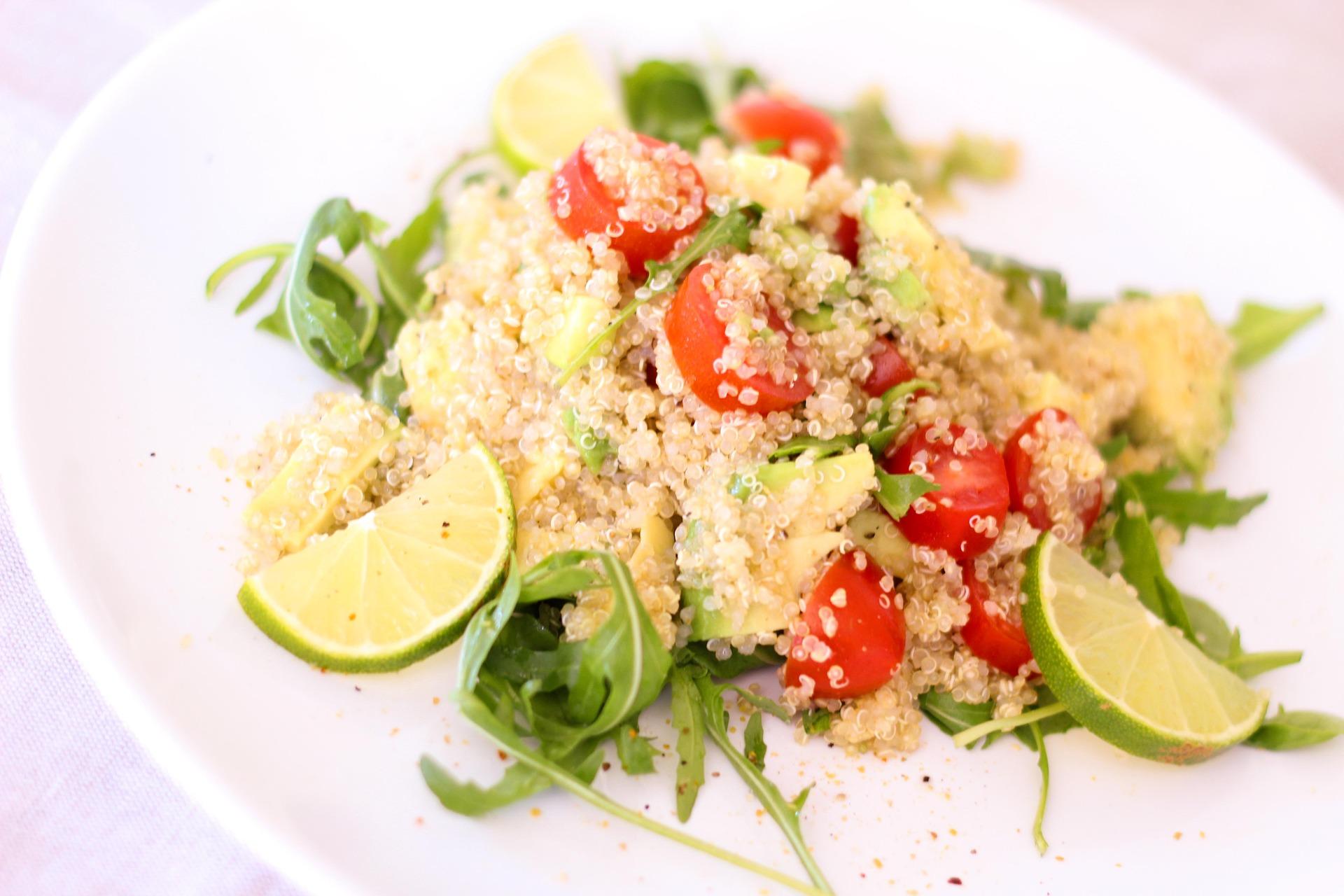 Jak připravit quinou? Naše 3 oblíbené recepty