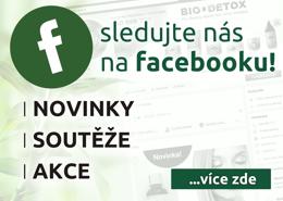 Sledujte nás na facebooku.