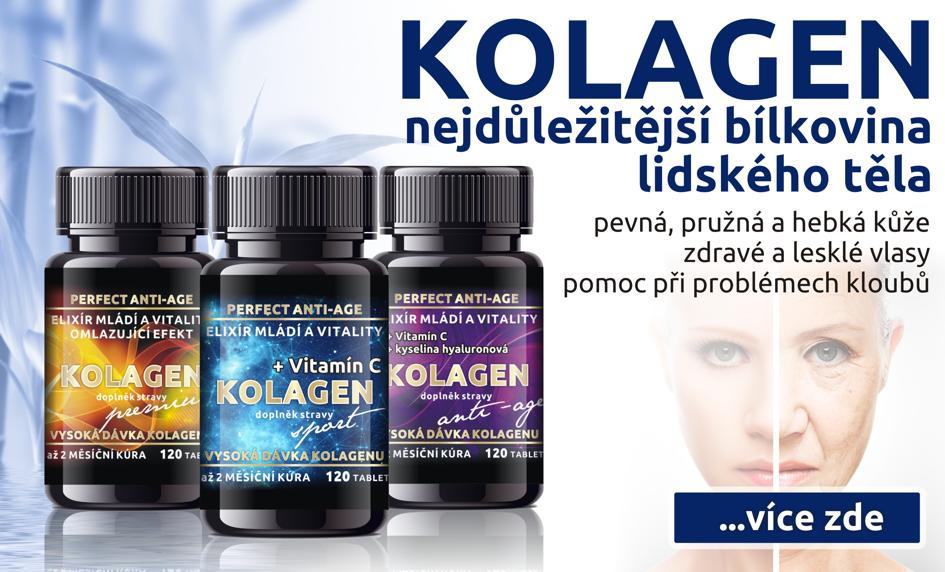 Kolageny
