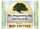 BIO Arganový olej