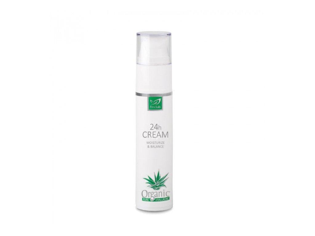 aloe vera 24h cream moisturize balance original