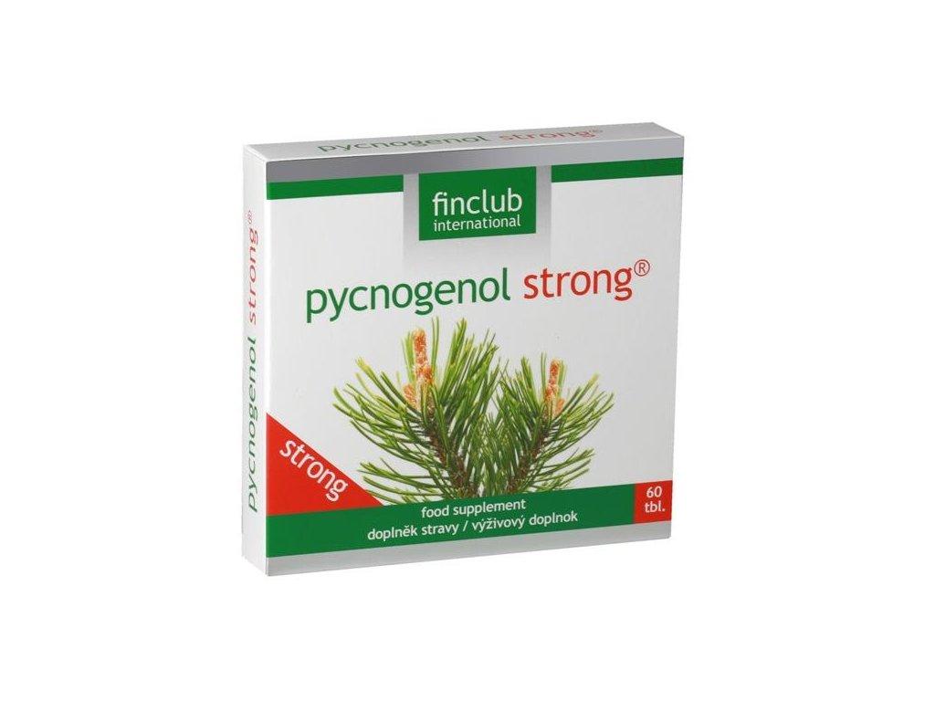 pycnogenol strong original