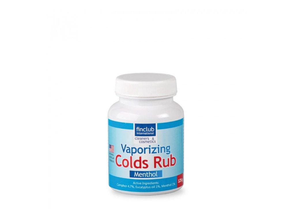vaporizing gel s mentolem original
