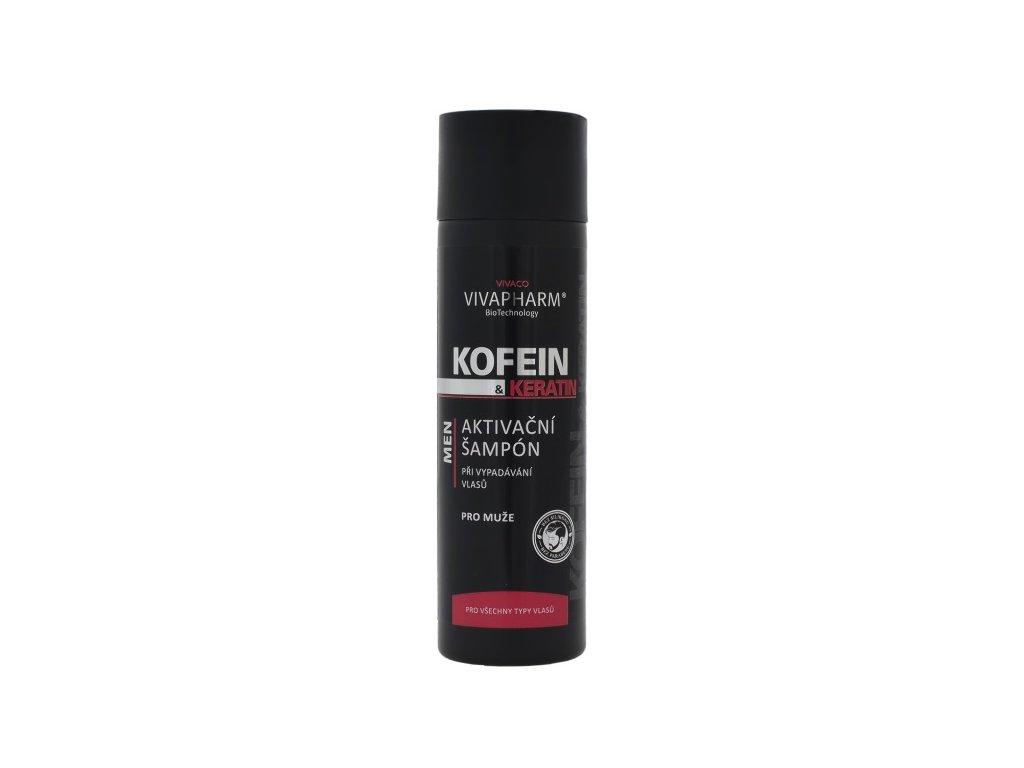 šampon pro muže