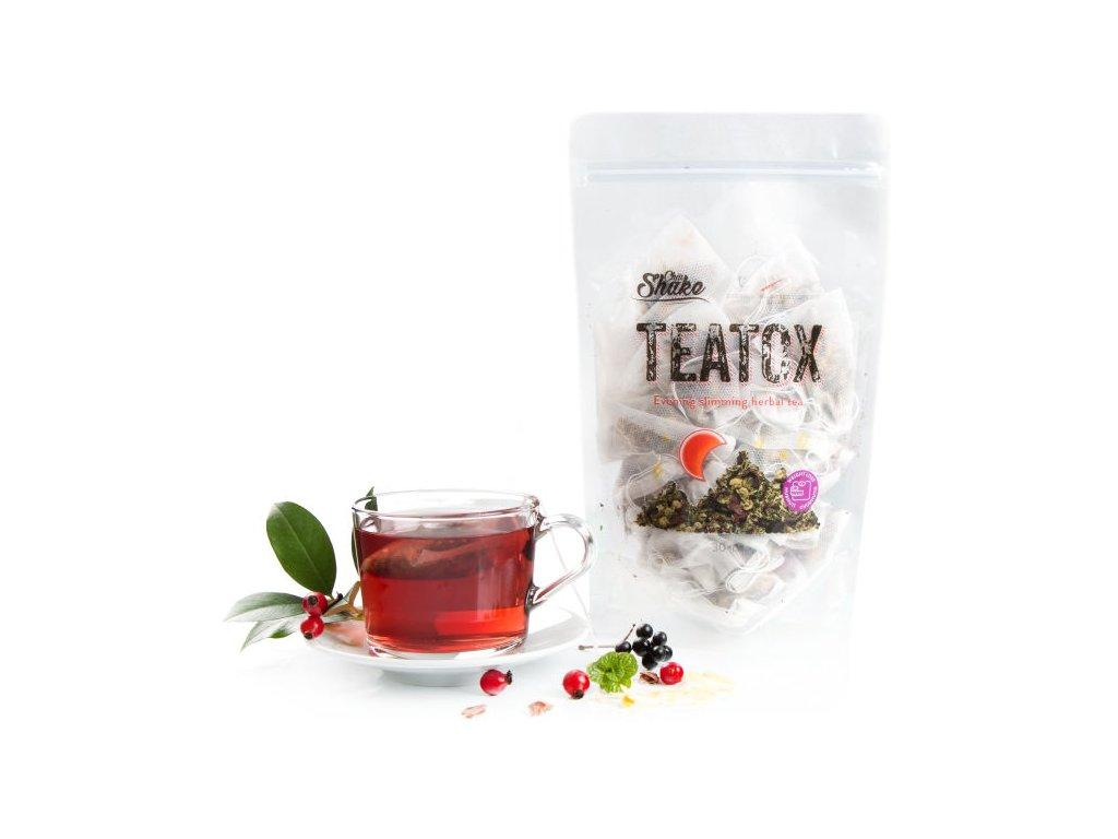 teatox evening