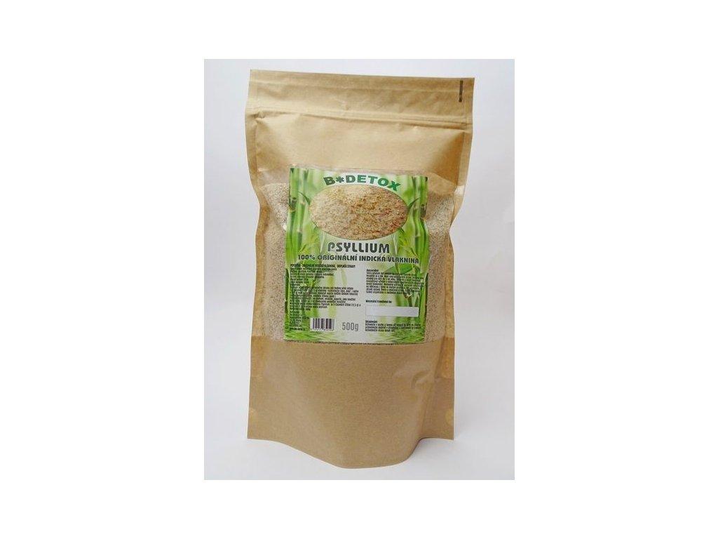 Psyllium vláknina 500 g
