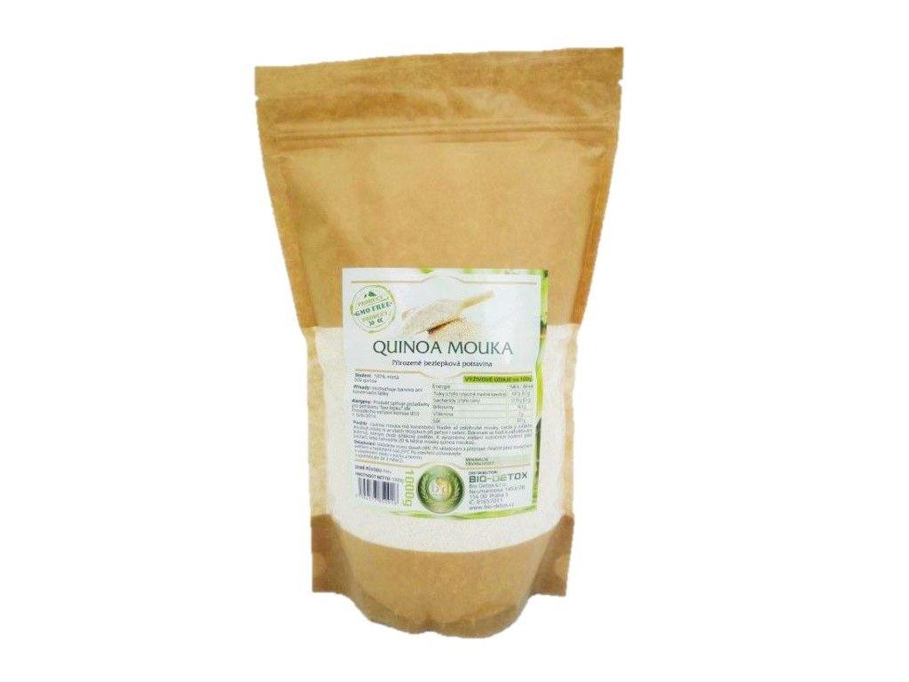Quinoa mouka 1000 g