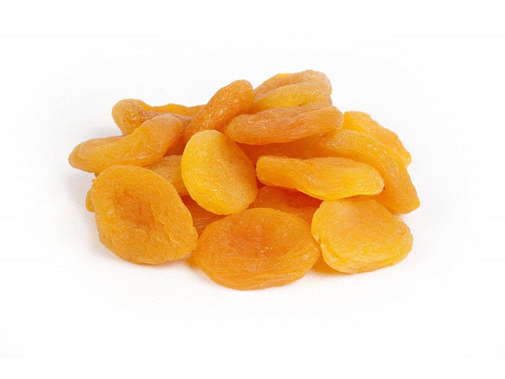 Meruňky sušené 1100g