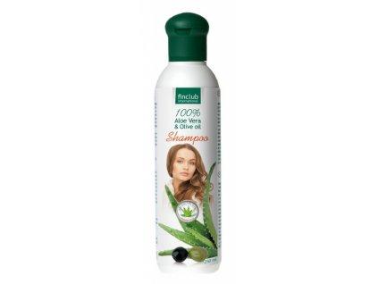 aloe vera shampoo original