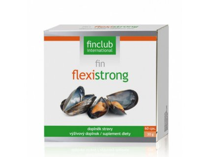 fin flexistrong original