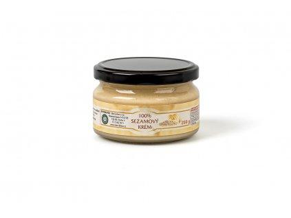 Sezamový krém 250g