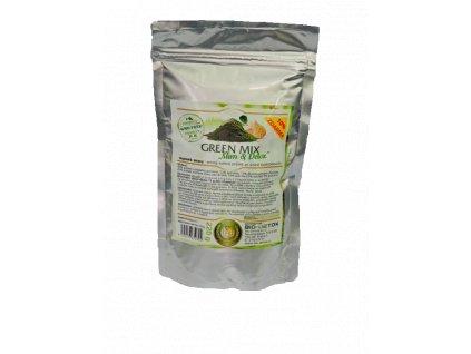 """JARO"" Green MIX prášek ze směsi Superpotravin 220g"