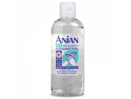 cistici gel na ruce s av 150 ml original
